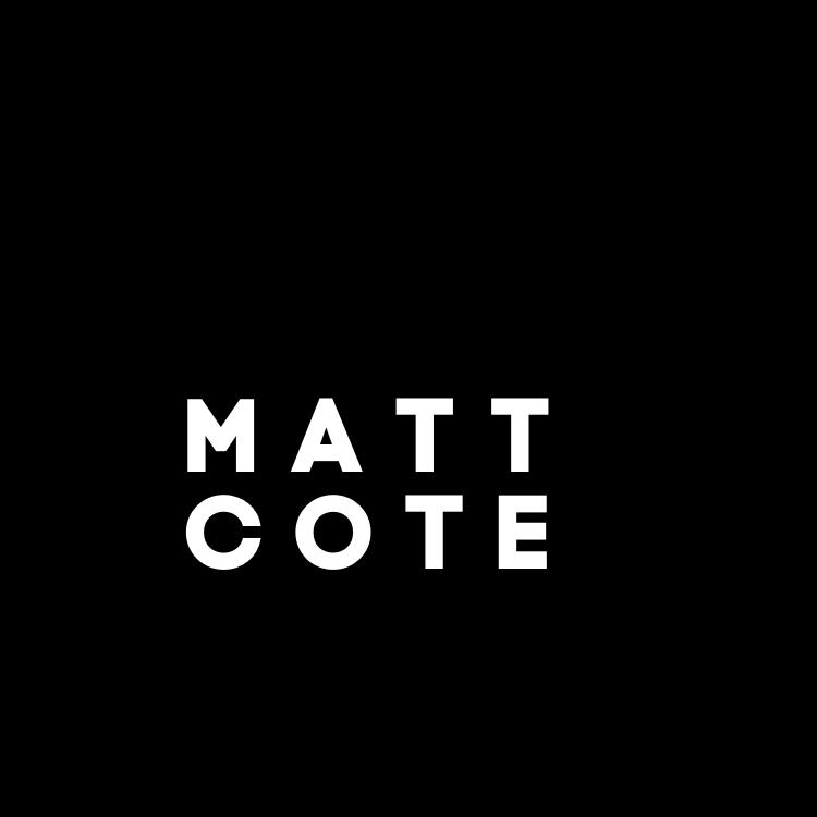 Matt Cote Logo