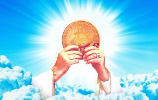 Is Bitcoin the Mark of the Beast?